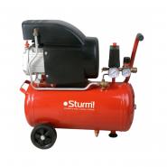 Воздушный компрессор STURM АС93165Е