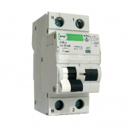Дифференциальный автоматический выключатель Промфактор EVO АЗВ-2-C10 30 230 УЗ