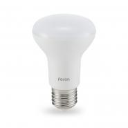 Лампа светодиодная LB-763 R63  230V 9W  720Lm E27 4000K Feron