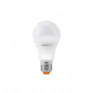 Лампа LED лампа VIDEX  A60e 10W E27 4100K 12-48V
