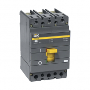 Автоматический выключатель IEK ВА88-35 3p 160A 35кА