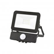 Прожектор MAXUS FL-01 10W, 5000K sensor