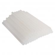 Стержни клеевые  бел. VOREL d11х200 1кг-50ШТ