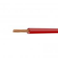 Провод монтажный с изоляцией ПВХ-пластиката НВМ 4 0,2 (600В)