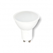 Лампа светодиодная LB-240 MRG  GU10 230V 4W  300Lm 2700K Feron
