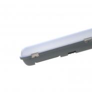 Светильник светодиодный LED Line 2*36 PL 1200mm 5000K