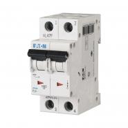 Автоматический выключатель MOELLER PL4- C 63/2 (отключающая способность 4,5кА)