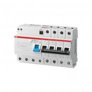 Дифференциальный автомат DS204 AC C 32/0.03 ABB 2CSR254001R1324