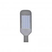 Светильник уличный на столб SP2921 30W 6400K 230V IP65 355*150*55mm FERON