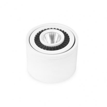 Светильник AL523 COB 5W белый 360Lm 4000K 75*55mm - 1