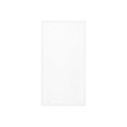 Дверь ревизионная пластиковая Л 200*400 - 1