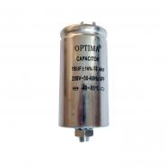 Конденсатор 18мкФ 250V Optima