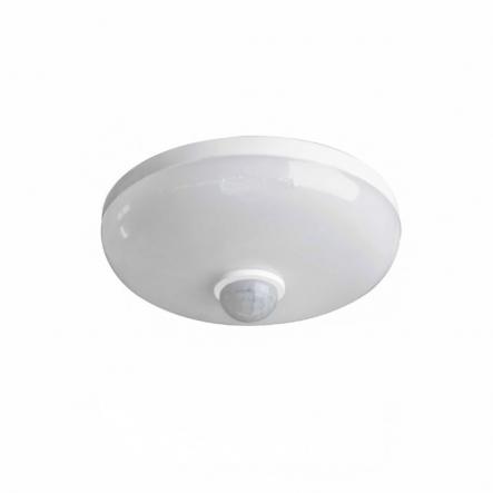 Светодиодный светильник 124/1 AVT-ROUND2 SENSOR-13W Pure White 6000K - 1