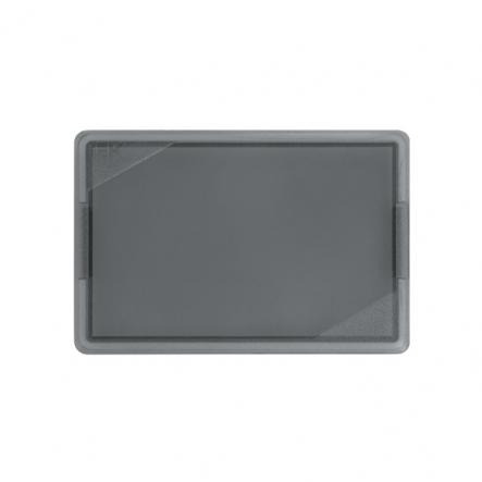 Стекло для электрощитов с маркировкой IEK (пластиковое) IEK - 1