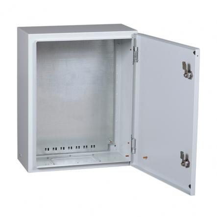 Корпус металлический ЩМП-2-2 36 УХЛ3 IP31 PRO IEK - 1