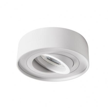 Светильник потолочный точечный 28782 MINI BORD белый Kanlux - 1